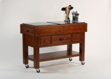 Outback Work Bench