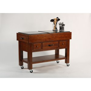 Hillsdale FurnitureOutback Work Bench