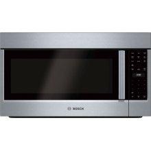 500 Series built-in microwave Stainless steel HMV5053C