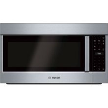 500 Series built-in microwave Stainless steel HMV5053C