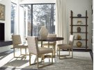 Gibson Round Dining Table Product Image