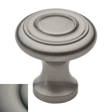 Antique Nickel Dominion Knob