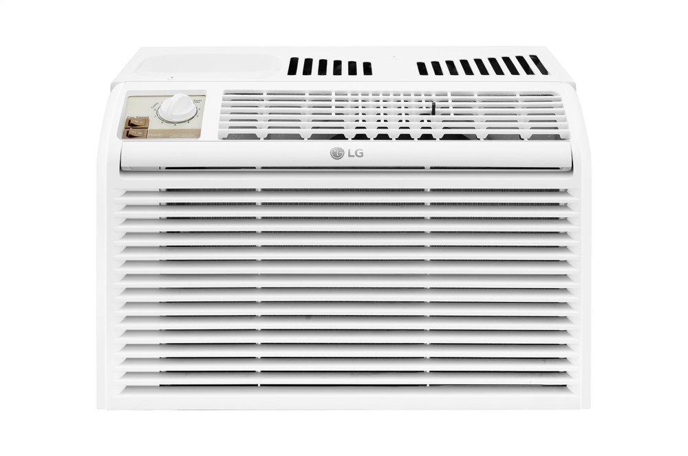 LG Appliances5,000 Btu Window Air Conditioner