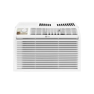LG Air Conditioners5000 BTU Window Air Conditioner