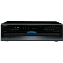 SACD & DVD Audio/Video Changer
