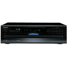SACD & DVD Audio/Video Changer