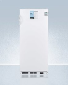 10.1 CU.FT. Auto Defrost All-refrigerator With Lock, Nist Calibrated Thermometer, Digital Thermostat, and Internal Fan