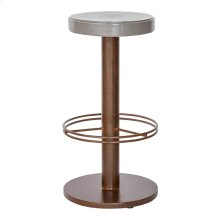 Othello Outdoor Bar Stool