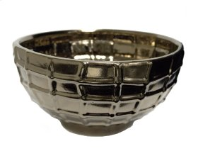 Decorative Bowl, Bronze