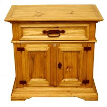 Mexia Nightstand