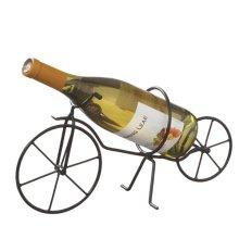 Bicycle Wine Bottle Holder.