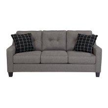 Brindon Charcoal Sofa