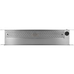 "Dacor46"" Downdraft, Silver Stainless Steel"