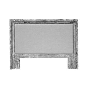 Sarreid LtdHeadboard Frame, Fabric, Queen