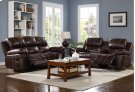 Legato Dual Recliner Sofa Product Image
