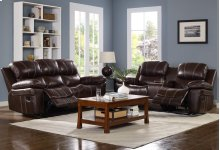 Legato Power Glider Recliner