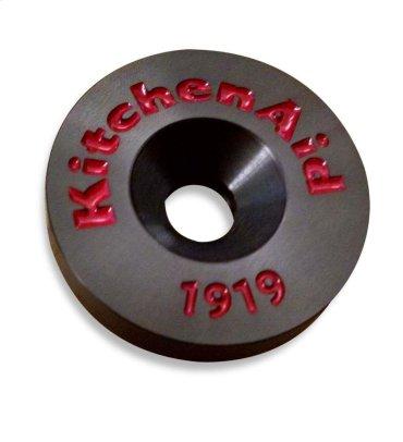 KitchenAid® Handle Medallions - Black - Other