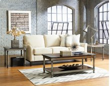Hudson Coffee and End Tables