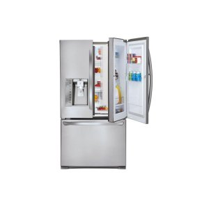 LG Appliances29 cu. ft. Door-in-Door(R) Refrigerator