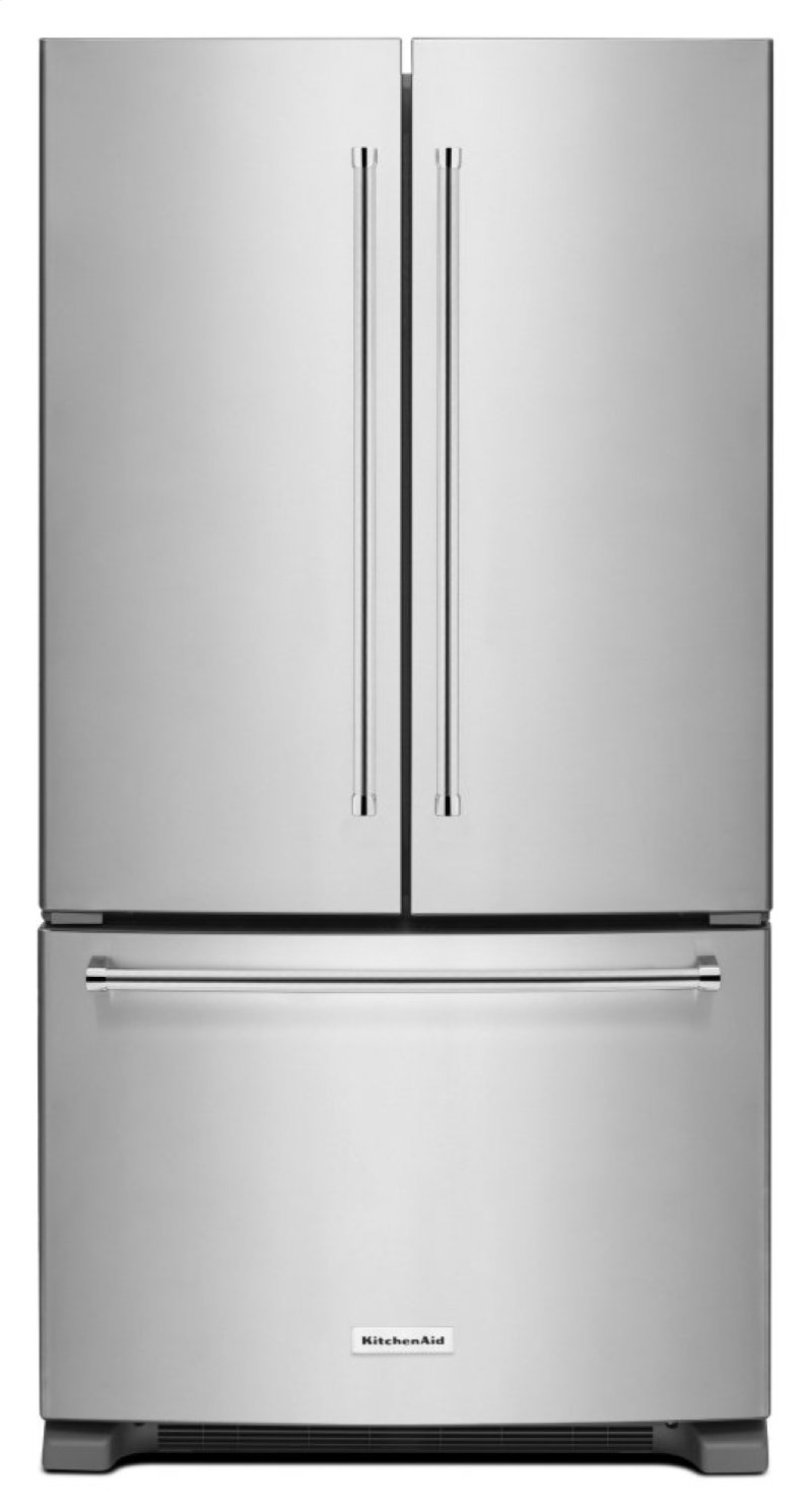 Krfc300ess In Stainless Steel By Kitchenaid In Cleveland Ms 20 Cu