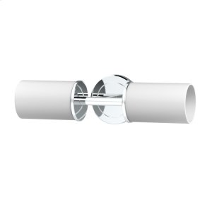 Latitude2 Lighting Sconces in Chrome Product Image