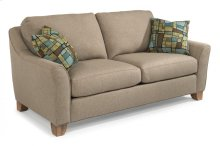 Claudine Fabric Sofa