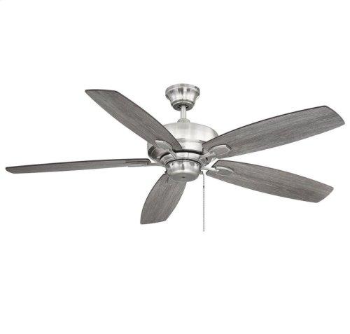 """Wind Star 52"""" Ceiling Fan"""