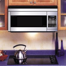 Sharp Carousel ® Over-the-Range Microwave Oven 1.1 cu. ft. 850W Scratch & Dent