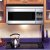 Additional Sharp Carousel ® Over-the-Range Microwave Oven 1.1 cu. ft. 850W Scratch & Dent