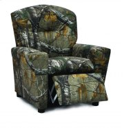 RealTree 1300-RTX Kids Recliner Product Image