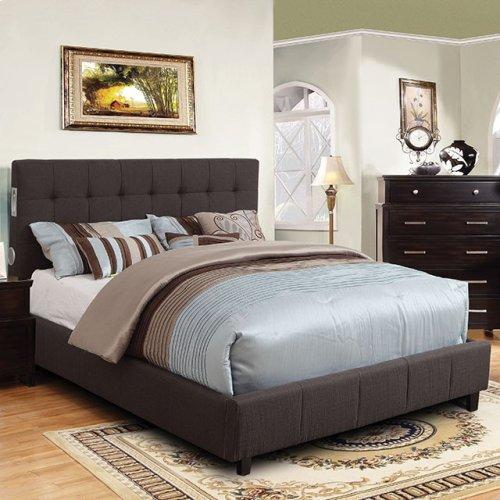 Queen-Size Dillan Bed