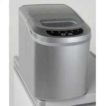 Model IM12IS - Portable Countertop Ice-Maker