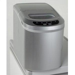 Model IM12IS - Portable Countertop Ice-Maker