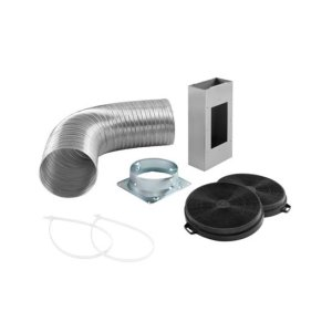 BestNon-Duct Kit for WBF4I