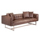 Matisse Sofa - Saddle Product Image
