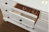 Dresser with Hidden Drawer Product Image