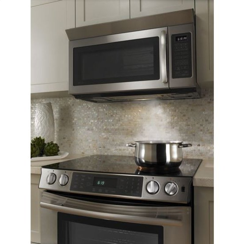 Over The Range Microwave Oven With Convection 30