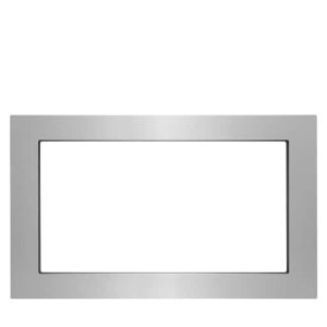 Frigidaire Stainless 30'' Microwave Trim Kit