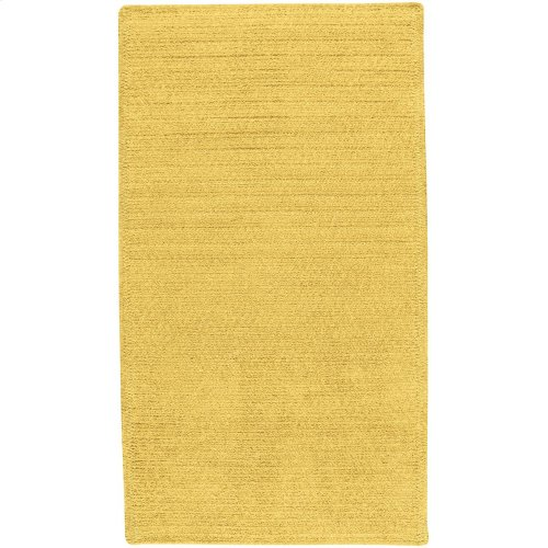 Maize Chenille Creations Cross Sewn Rectangle