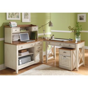 LIBERTY FURNITURE INDUSTRIESComplete Desk