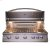 "Additional 40"" Premier Drop-In Grill w/ LED Lights - RJC40AL - Propane Gas"