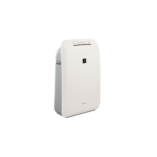 Sharp HEPA Air Purifier with Plasmacluster® Ion Technology for Small Rooms