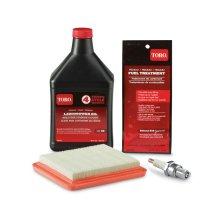 """Walk Mower Maintenance Kit """" Honda GCV160 Engine (Part # 130-8134)"""