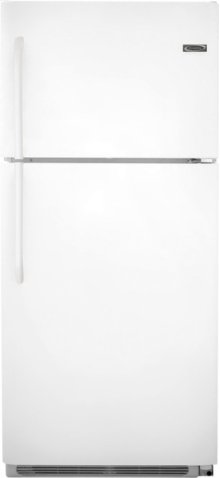 18.2 Cu.Ft. Capacity Top Mount Refrigerator