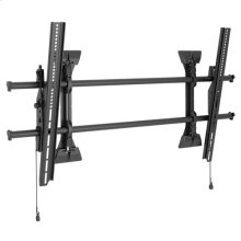X-Large Fusion Micro-Adjustable Tilt Wall Mount