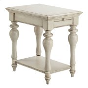 Delphi Chairside Table Product Image