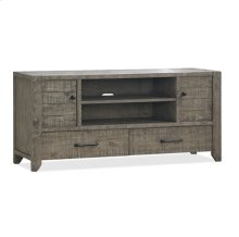 Timberland TV Console