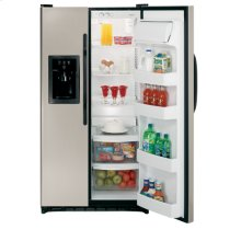 Hotpoint® 25.0 Cu. Ft. Side-by-Side Refrigerator