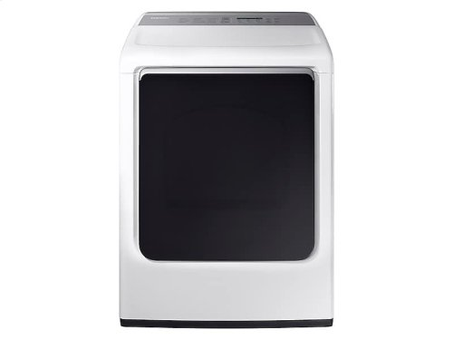 DV8750 7.4 cu. ft. Electric Dryer with Integrated Touch Controls
