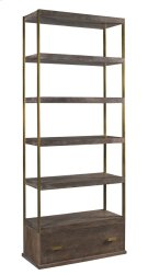 Compton Bookcase Product Image